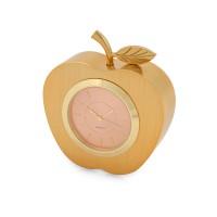 """Часы настольные """"Золотое яблоко"""""""