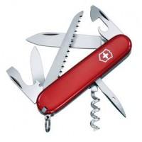 Офицерский нож «CAMPER 91» (красный)