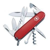 Офицерский нож «CLIMBER 91» (красный)
