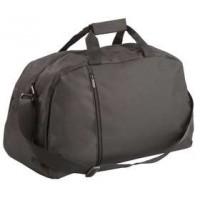 Дорожная сумка City Travel, черная