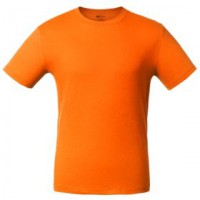 Футболка «T-bolka 140» , оранжевая