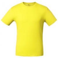 Футболка «T-bolka 140» , желтая