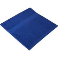 Полотенце махровое «Small» , синее