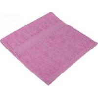 Полотенце махровое Small, розовое