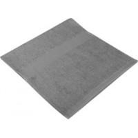 Полотенце махровое Small, серое