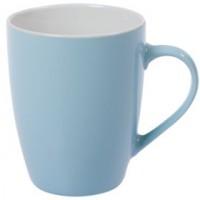 Кружка Good morning, голубая