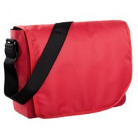 Сумка для ноутбука Unit Laptop, красная