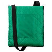 Плед для пикника Soft & dry, зеленый