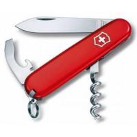 армейский нож «Waiter 84» (красный)