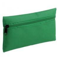 Пенал Unit P-case, зеленый
