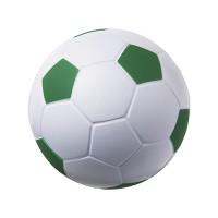 Антистресс «Fan», белый/зеленый