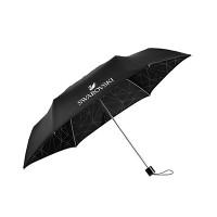 Зонт. Swarovski, черный