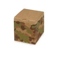 Коробка «Camo», бурый