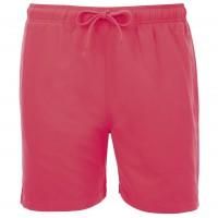 Шорты мужские SANDY розовый неон, размер L
