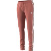 Брюки тренировочные женские SST TP, розовые, размер L