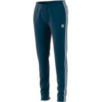 Брюки тренировочные женские SST TP, синие, размер XL