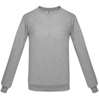 Толстовка Unit Toima серый меланж, размер M