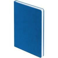 Ежедневник New Brand, недатированный, голубой