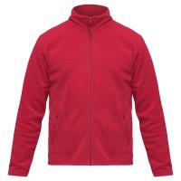 Куртка ID.501 красная, размер 3XL