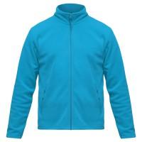 Куртка ID.501 бирюзовая, размер 3XL