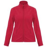 Куртка женская ID.501 красная, размер L