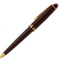 Ручка шариковая пластиковая