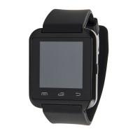Смарт-часы DARIL, черный, силикон