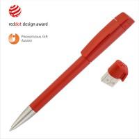 Ручка с флеш-картой USB 8GB «TURNUS M»